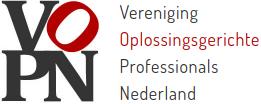Vereniging Oplossingsgerichte Professionals Nederland